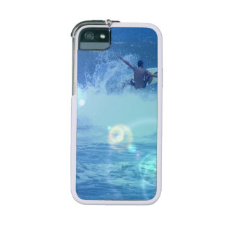 Surfing iPhone 5/5S Covers