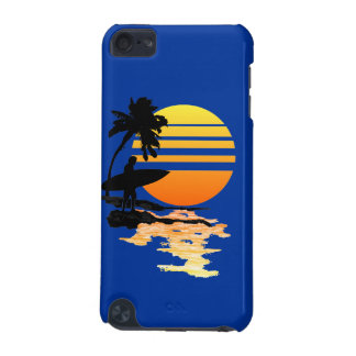 surfing iPod touch (5th generation) cases