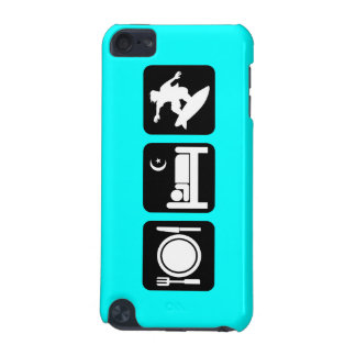 surfing iPod touch 5G covers