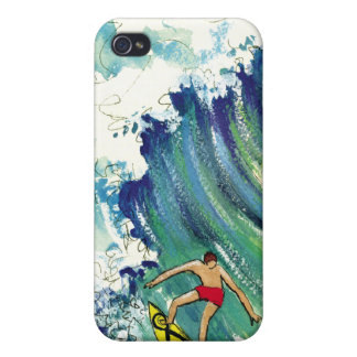 Surfing case mate iPhone 4 covers
