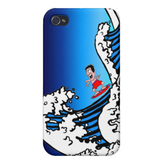 surfing cases for iPhone 4