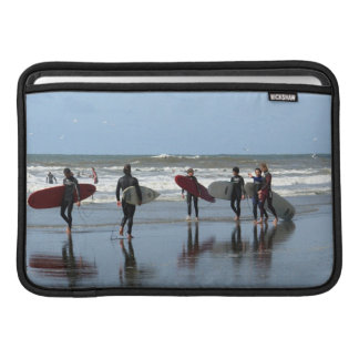 """Surfing Competition 11"""" MacBook Sleeve"""