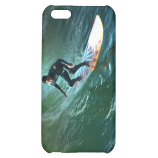 Surfing Competition iPhone 4 Case