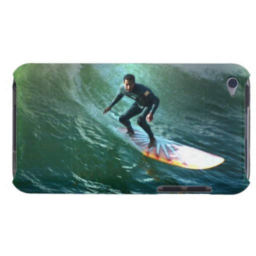 Surfing Competition iTouch Case iPod Touch Cases