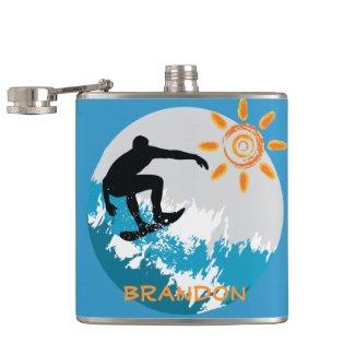 Surfing Design Flask