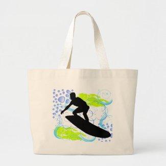 Surfing Dreams bag