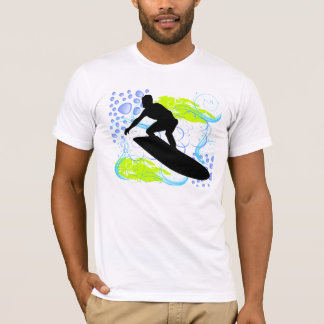 Surfing Dreams T-Shirt