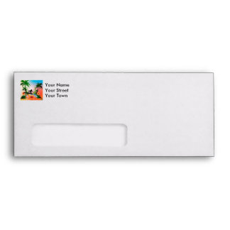 Surfing Envelopes