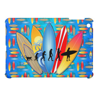 Surfing Evolution Cover For The iPad Mini