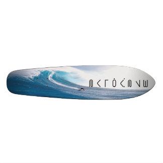 Surfing EVOLVE, 37evolve Skateboard Decks