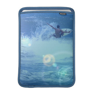 "Surfing Extreme 13"" MacBook Sleeve"