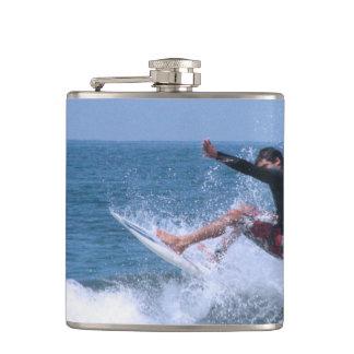 Surfing Flask
