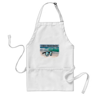 surfing gifts adult apron