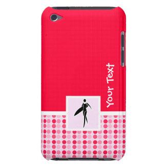 Surfing Girl iPod Touch Cover