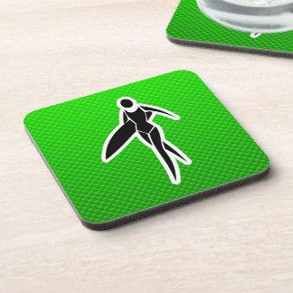 Surfing Girl Coaster