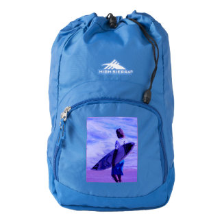 Surfing Backpack