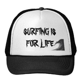 SURFING HAT