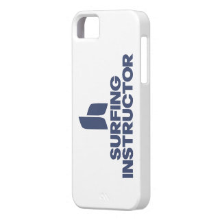 Surfing Instructor iPhone SE/5/5s Case