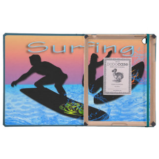 Surfing iPad 2/3/4 DODO Case