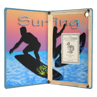 Surfing iPad Air DODO Case iPad Air Case