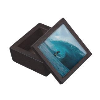 Surfing Keepsake Box Premium Keepsake Boxes