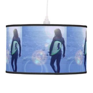 Surfing Pendant Lamp