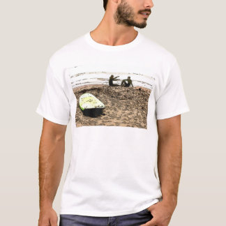 Surfing Lesson T-Shirt