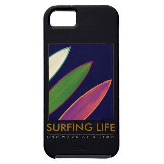 surfing life style iPhone SE/5/5s case