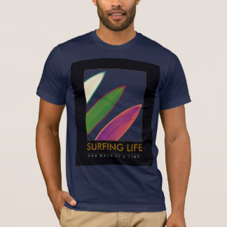 surfing life style T-Shirt