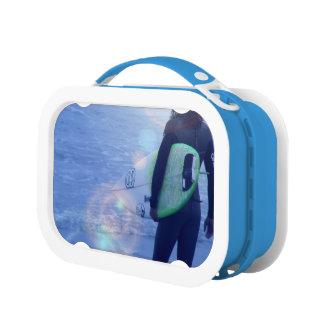 Surfing Yubo Lunchbox