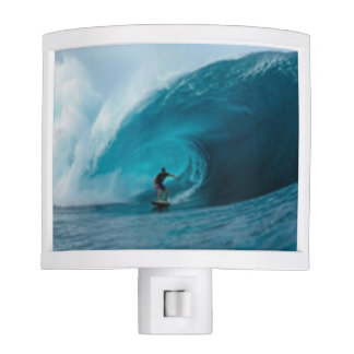 Surfing Night Light
