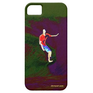 Surfing Phone Case