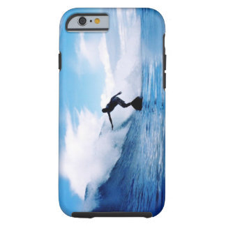 Surfing Photo Tough iPhone 6 Case