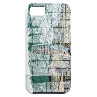 Surfing Praia de Norte iPhone 5/5S Covers