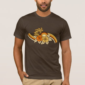 Surfing Safari Mens Tee