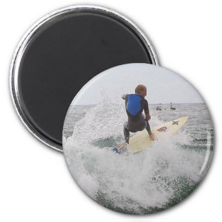 Surfing Sport Magnets