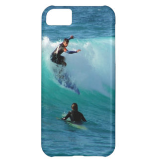 Surfing Style Case For iPhone 5C
