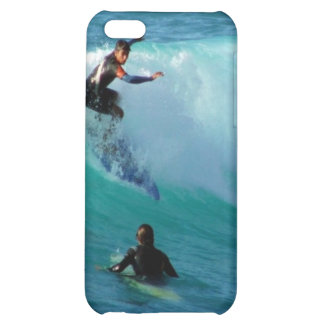 Surfing Style iPhone 4 Case