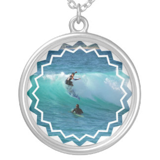Surfing Style Necklace
