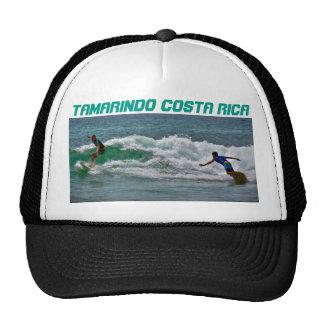 Surfing Tamarindo Trucker Hat