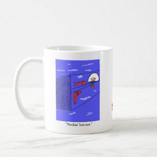 """Surfing the Net"" Coffee Mug"