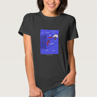 """Surfing the Net"" T-Shirt"