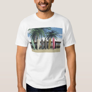 Surfing Travel vacation holiday Shirt