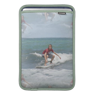 "Surfing USA  11"" MacBook Sleeve"