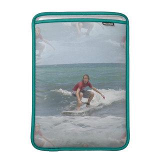 "Surfing USA  13"" MacBook Sleeve"