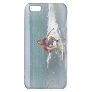 Surfing USA iPhone Case iPhone 5C Cases