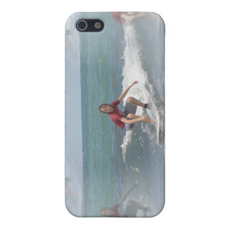 Surfing USA iPhone Case iPhone 5 Cases