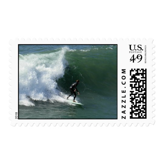 Surfing USA Postage