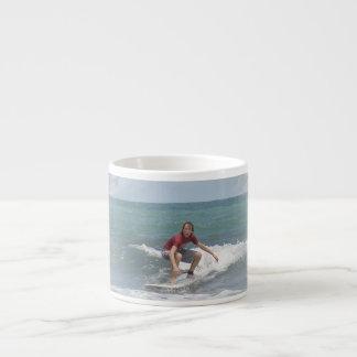 Surfing USA  Specialty Mug