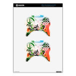 Surfing Xbox 360 Controller Skin